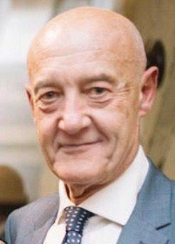 Nigel Manely